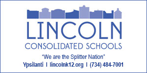 Lincoln Consolidated Schools, Ypsilanti, Michigan